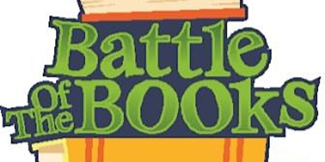2021 Battle of the Books Team Meeting tickets