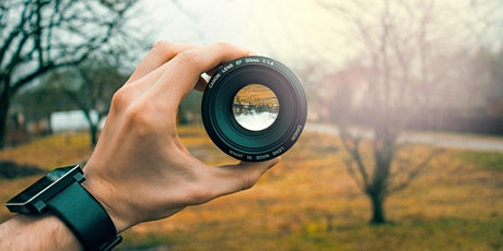 Intellectual Property and Photography: Creators, Owners and Licences tickets