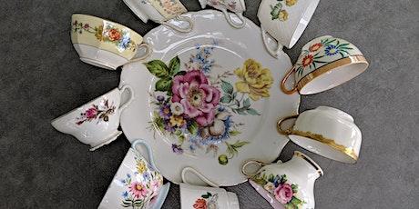 Garden Tea Party tickets