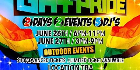 HARTFORD PRIDE WEEKEND tickets