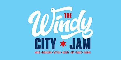 The Windy City Jam tickets