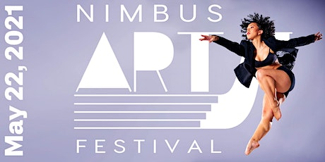 Nimbus Arts Festival: May 22 |  OFFLINE tickets