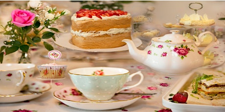 How About an Afternoon Tea? tickets