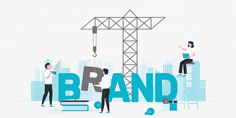 How To Build Your Brand tickets