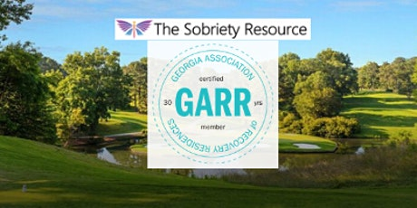 GARR & TSR 2021 Charity Golf Tournament tickets