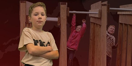 Fox Valley Tough Kid Challenge 2021 tickets