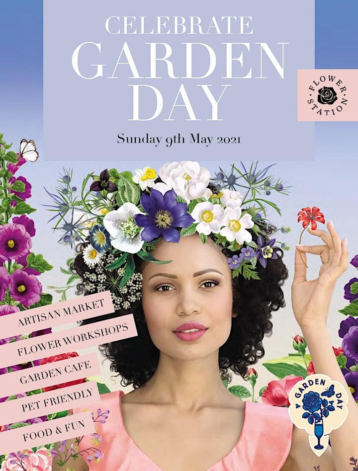 Celebrate Garden Day image