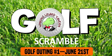 Winking Lizard Golf Outing #1 @ Tanglewood Golf Club tickets