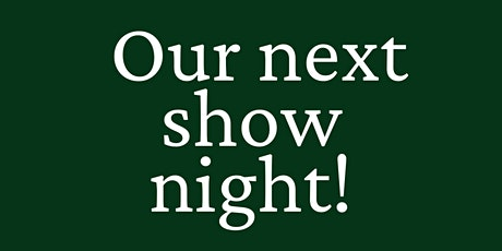 Live Theatre & Music Show, 27th May 2021, Arts For Essential Workers tickets
