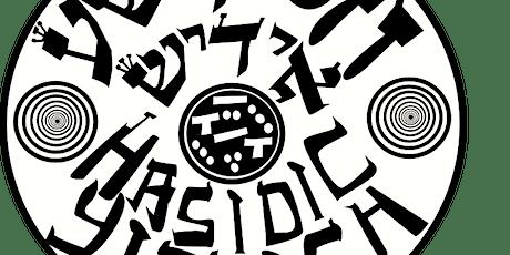 Enlightened Hasidic Yiddish - Ayala Fader, Fordham University tickets