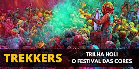 Holi - A festa das cores ingressos