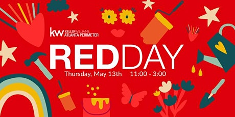 Red Day 2021 tickets