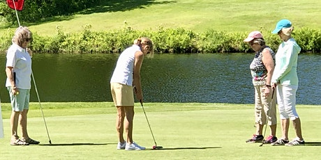 Putt & Pour Golf Tournament 2021 tickets