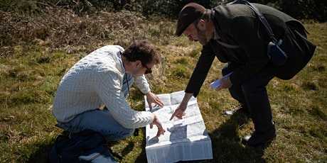 Free Landscape Archaeology Field Trip with Peter Herring tickets