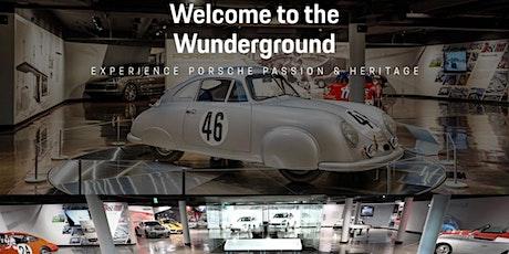 Cars Coffee Museum Drive ALL MAKES @PorscheSantaClarita tickets