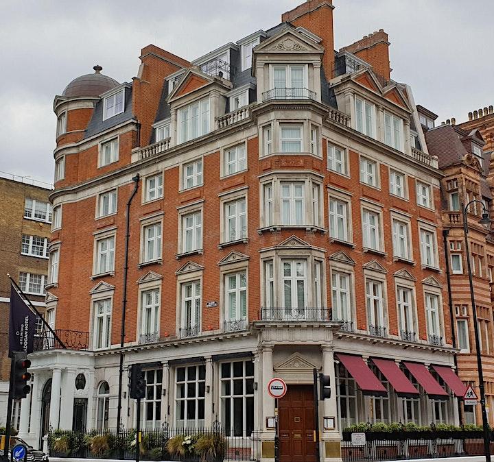 Chelsea Literary Landmarks image