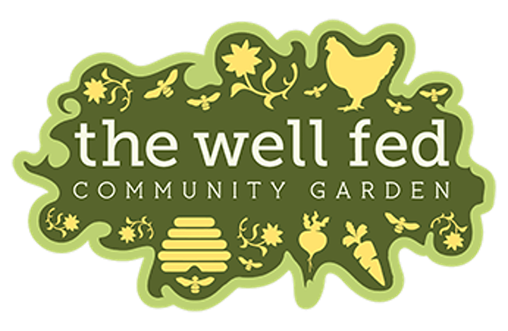 Wine & Weed with Wake Women Attorneys at the Well Fed Community Garden image