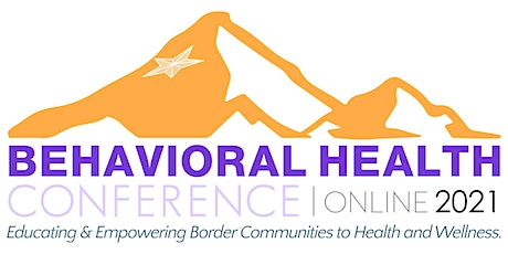 Behavioral Health Conference 2021 tickets