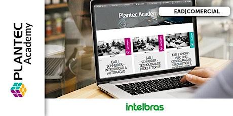 EAD|INTELBRAS - COMO APLICAR MARKETING DIGITAL EM SEU NEGÓCIO bilhetes
