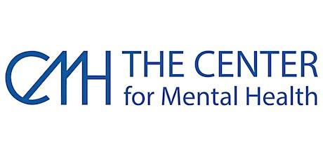 Mental Health First Aid Virtual Class tickets