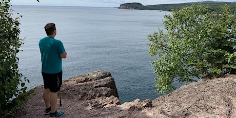 Guided Hike at Shovel Point tickets