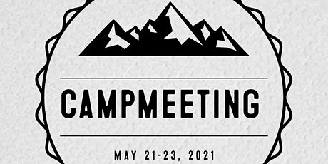 2021 Southeast SDA Campmeeting tickets
