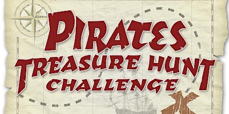 Pirate's Treasure Hunt Challenge tickets