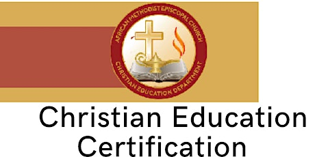 Michigan Conference Christian Education ZOOM Certification Mega Weekend tickets