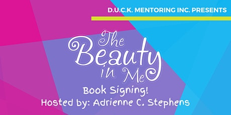 Meet and Greet / Book Signing tickets