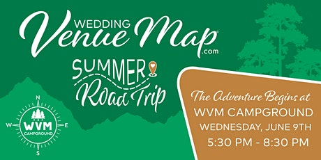 WVM Campground - Summer Road Trip Party tickets