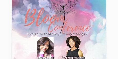 SOR: Bloom Conference 2021 tickets