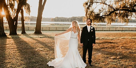 Wedding Photography Basics In Person tickets
