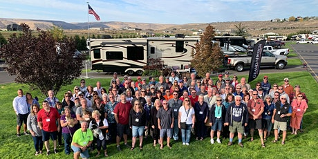 2021 WA State Grand Design Owners Rally tickets