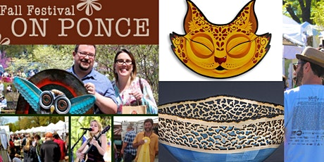 Fall Festival on Ponce 2021 tickets