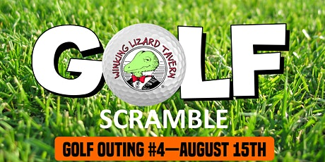 Winking Lizard Golf Outing #4 @ Skyland Pines Golf Course tickets