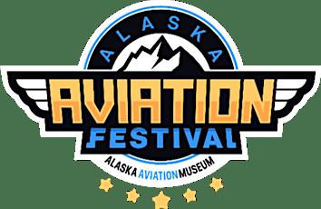 Alaska Aviation Museum Flyby Festival tickets