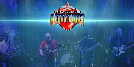 Petty Theft LIVE at Lava Cantina tickets