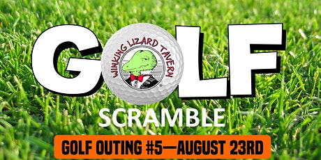 Winking Lizard Golf Outing #5 @ Sweetbriar Golf Course tickets