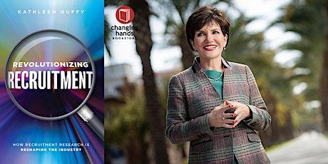 Kathleen Duffy: Revolutionizing Recruitment tickets