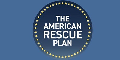 OALT Train the Trainer - American Rescue Plan Act tickets