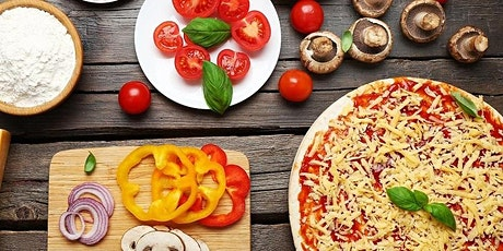 Parent & Child: A Pizza Party for Father's Day tickets