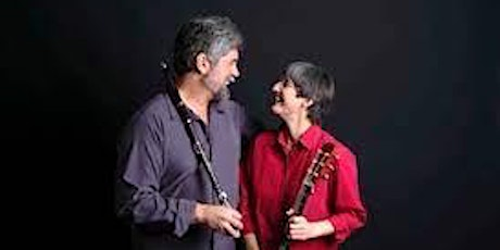 Tremedal Concerts & Community Church present CINDY KALLET AND GREY LARSEN tickets