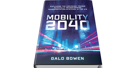 """""""Mobility 2040"""" Launch Party tickets"""