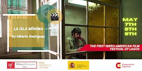 Ibero-American  Film Festival biglietti