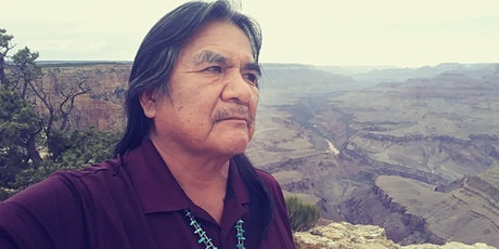 Sacred Water- Hopi Traditional Teachings tickets