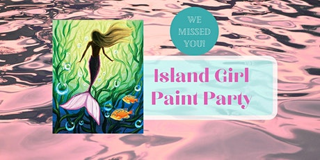 Island Girl at Scuttlebutt Taproom tickets