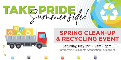 Take Pride Summerside Spring Bin Event 2021 tickets