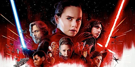 THE LAST JEDI @ Electric Dusk Drive-In tickets