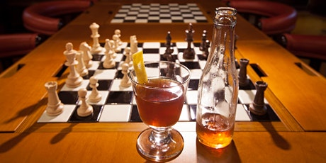 Chess Night tickets