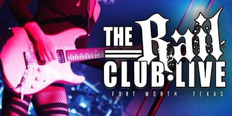 Kings Of Thrash Tribute at The Rail Club Live tickets